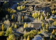 Utah stock images -- Autumn