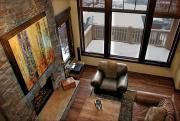 architecture -- interiors