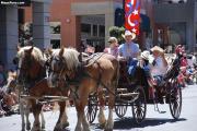 Utah stock images -- Summer