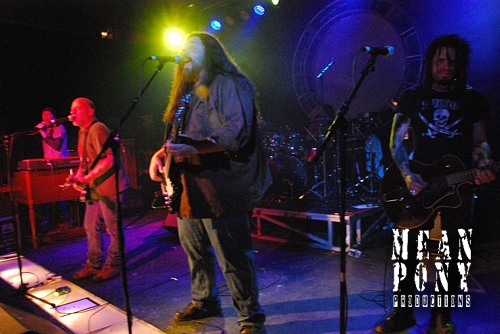Stockholm Syndrome   concert photos 02.21.11   Harry O's, Park City, Utah