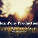 MeanPony Productions
